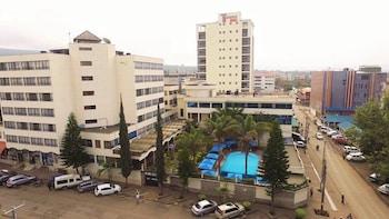 Picture of Merica Hotel in Nakuru
