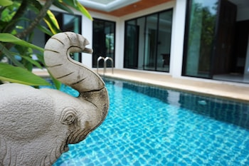 Picture of 2Bedroom Private Pool by Sanga Villas in Rawai
