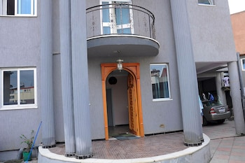 Фото Dire Guest House у місті Аддис-Абеба