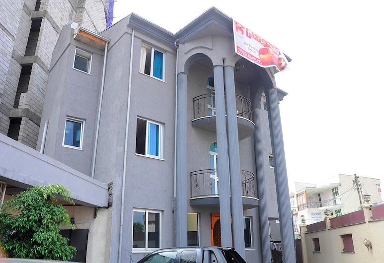 Dire Guest House, Addis-Abeba