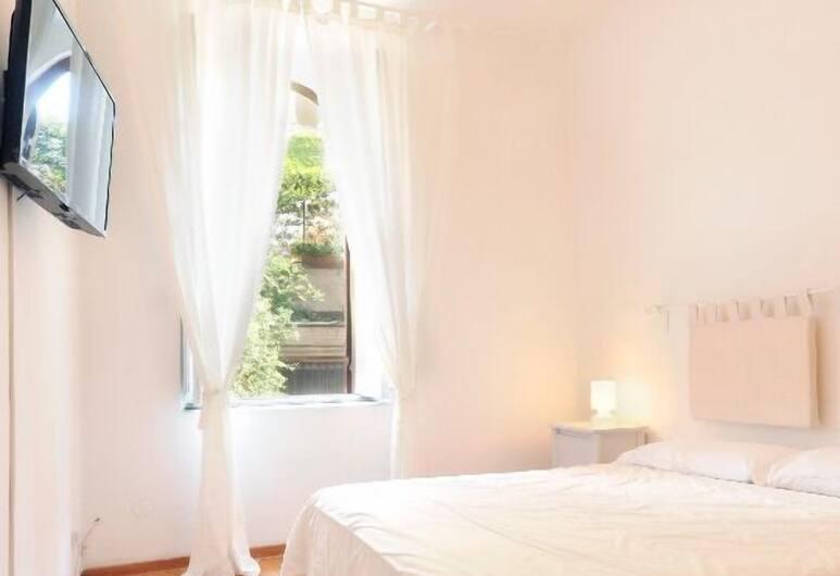特拉斯特維爾友誼羅馬酒店, 羅馬, 公寓, 1 間臥室, 客房