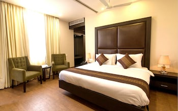 Picture of Hotel The Livin in Jaipur