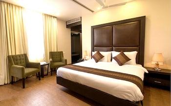 Φωτογραφία του Hotel The Livin, Τζαϊπούρ