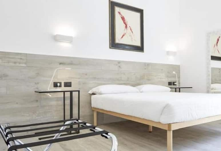 Raffaela's Suite & Rooms, Roma, Doppia Deluxe, Camera