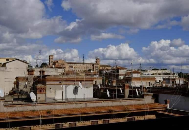 19Sixty Testaccio House, Rome, Apartment, 1 Bedroom, View from room