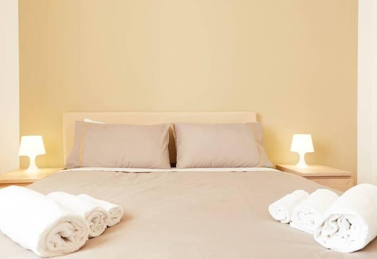 Colosseo Little House, Roma, Appartamento, 1 camera da letto, Camera