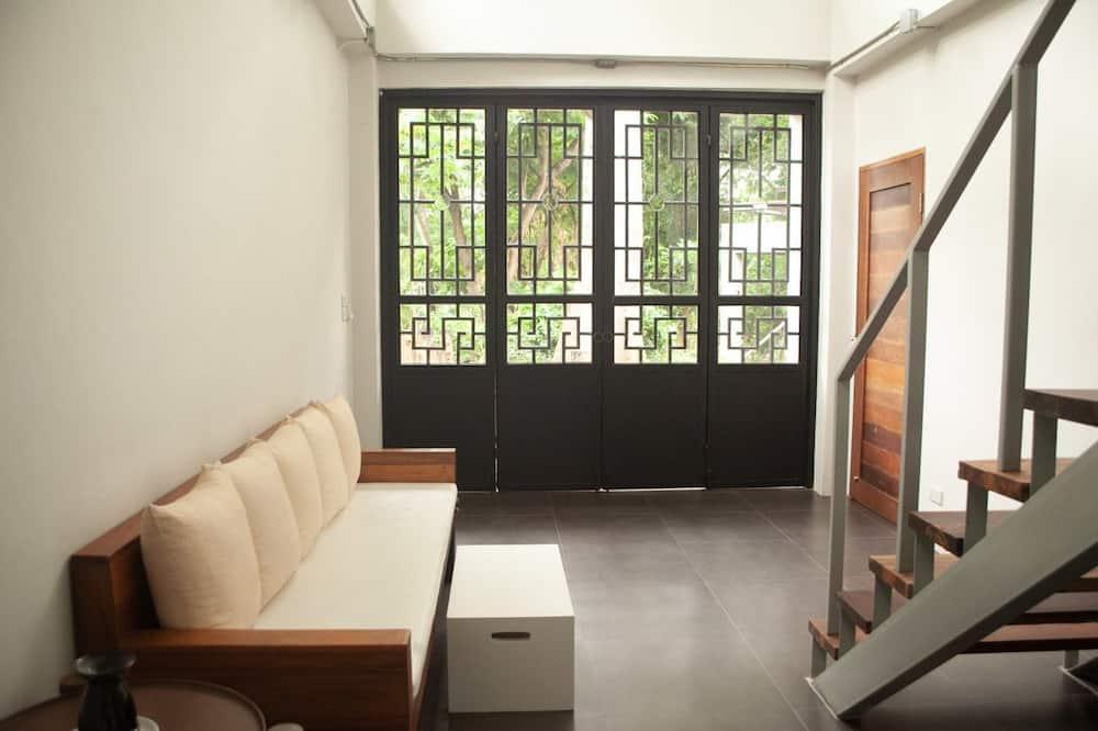 Superior Tek Büyük Yataklı Oda, 1 En Büyük (King) Boy Yatak, Balkon, Bahçe Manzaralı - Banyo
