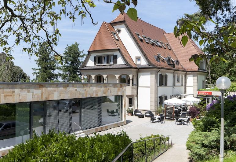 Caritas Tagungszentrum, Friburgo de Brisgovia