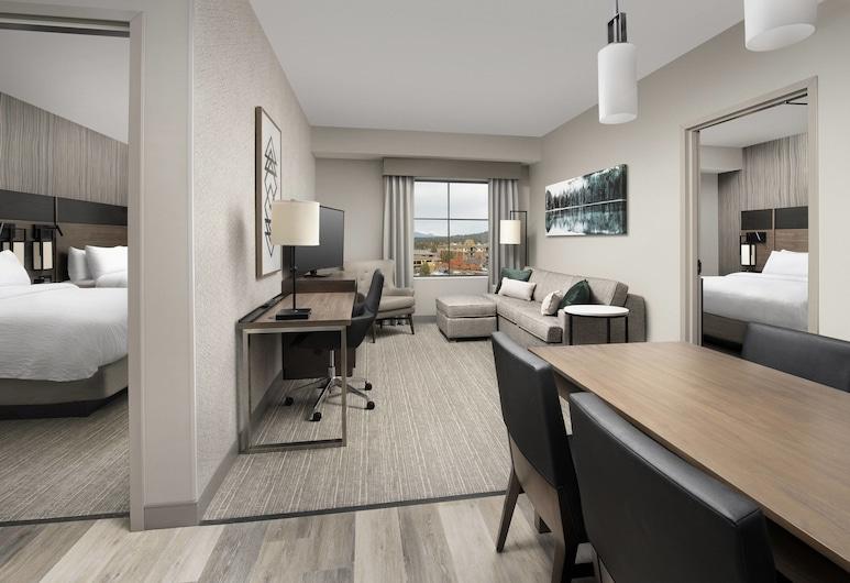 Residence Inn by Marriott Bend, Benda, Viesu numurs