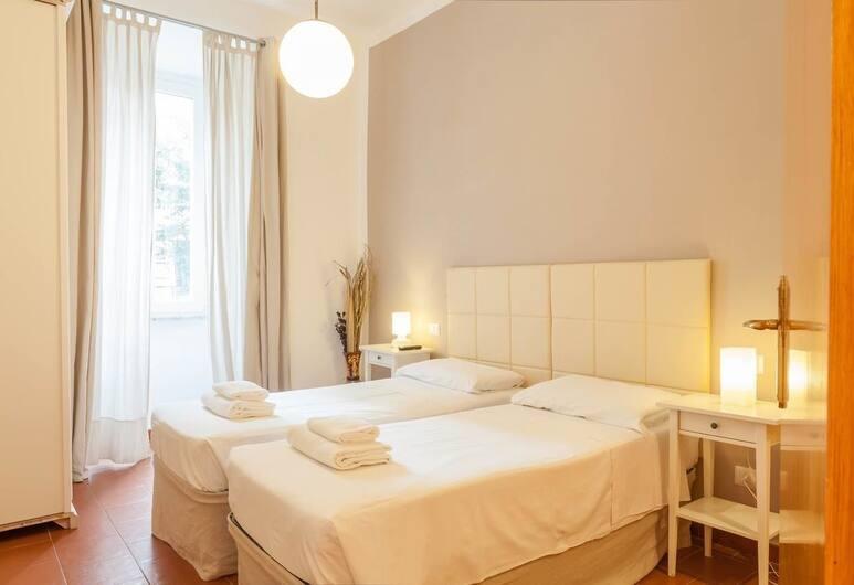 Vatican Apartment One, Roma, Appartamento, 2 camere da letto, Camera