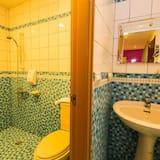 一般二人房(無窗) - 浴室