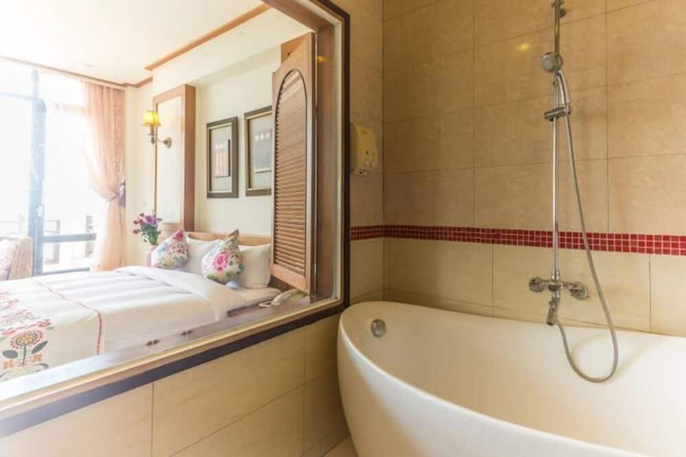海景二人 - 浴室