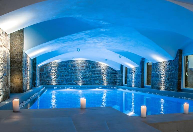Boscolo Lyon, Lyon, Pool