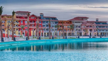 Bild vom 1 Bedroom Chalet Apartment on Porto Sharm  in Sharm El-Sheikh
