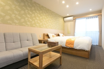 Picture of Stay SAKURA Kyoto Gyoen East in Kyoto