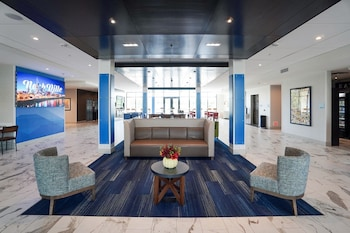 Φωτογραφία του Holiday Inn Express & Suites Franklin - Berry Farms, Franklin