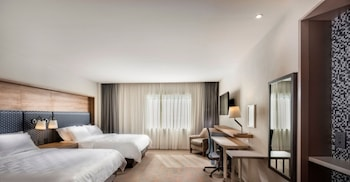 ภาพ Holiday Inn & Suites Aguascalientes ใน อากวัสกาเลียนเตส