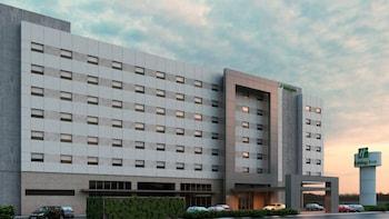 תמונה של Holiday Inn & Suites Aguascalientes באגואס קליינטס
