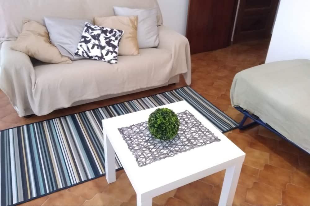 Apartment, 1 Bedroom (1st Floor) - Bilik Rehat