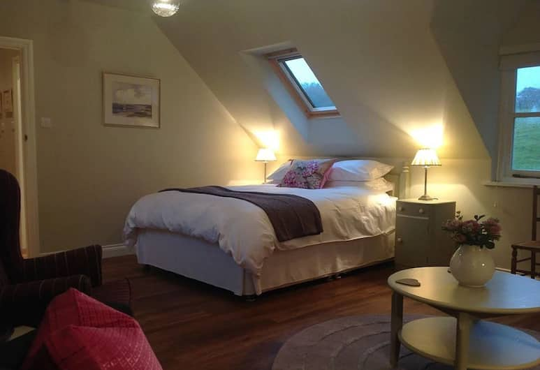 Field Cottage B&B, Haywards Heath, Family Cottage, Non Smoking, Guest Room
