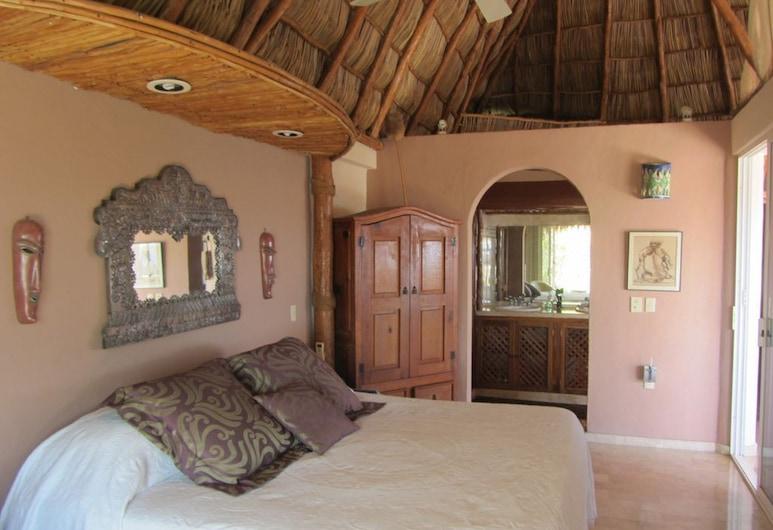 Vista De Bahia 4 Bedroom Villa, La Cruz de Huanacaxtle
