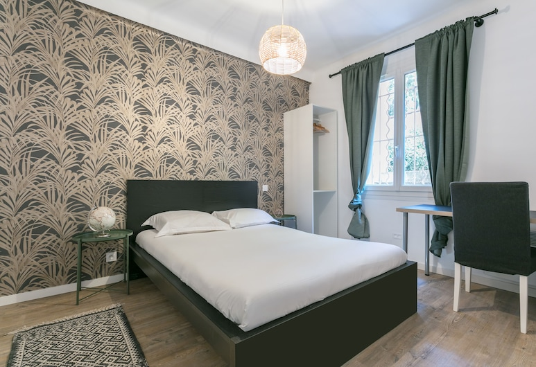 Coeur Urbain Apartments - Place Carnot, Montpellier