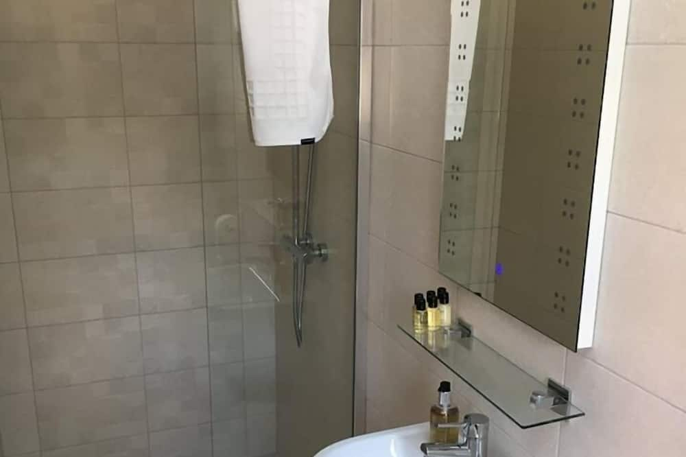 客房, 花園景觀 - 浴室
