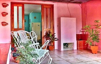 A(z) Casa Zucel hotel fényképe itt: Santiago de Cuba