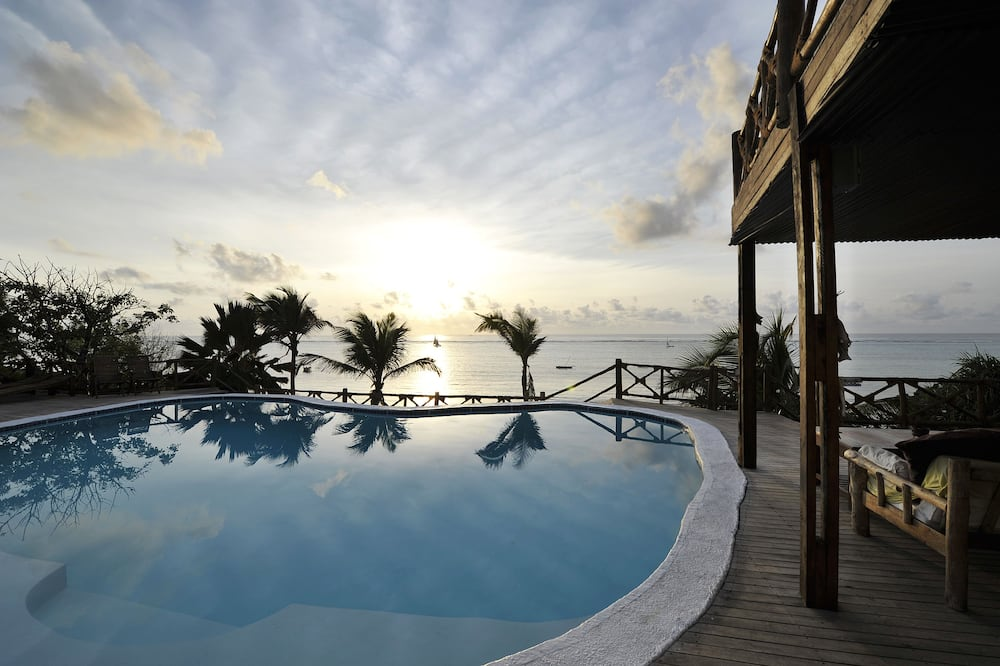Villa - 4 soveværelser (Zi Villa) - Privat pool