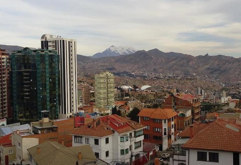 Star Shine B&B, La Paz, Terrace/Patio