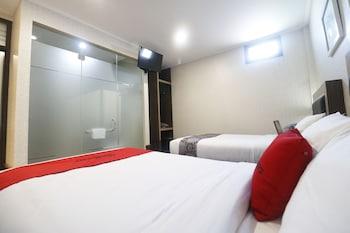 峇里巴板塔曼貝卡派附近瑞德多茲酒店的圖片