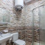 Double or Twin Room, Pyramids View - Douche de la salle de bain