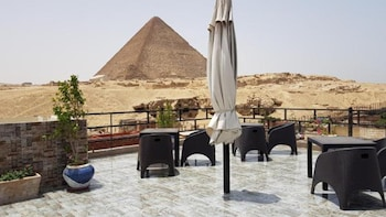 Picture of Pyramids Guest House in Giza