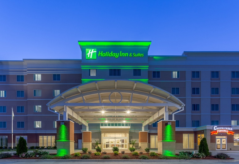 Holiday Inn Hotel And Suites Jefferson City, Jefferson City