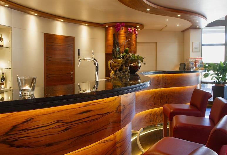 Invite Hotel Löwen Freiburg, Friburgo de Brisgovia, Salón en el lobby