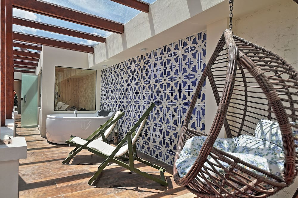 Suite Superior Doble - Balcony