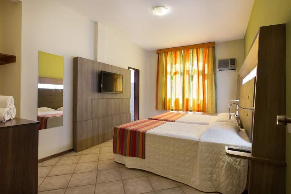 Двомісний номер (1 двоспальне або 2 односпальних ліжка) - Вибране зображення