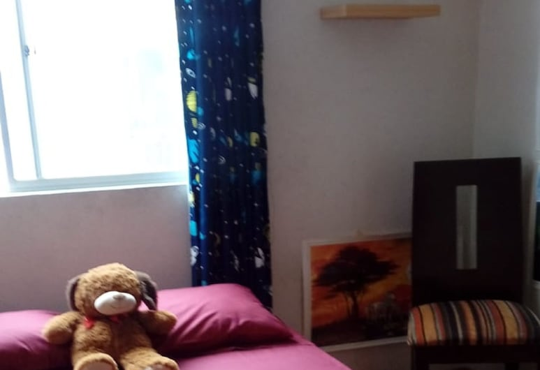 Cozy Rooms In The Center Of Lima, Lima, Economy Double Room, 1 Double Bed, Shared Bathroom, Guest Room