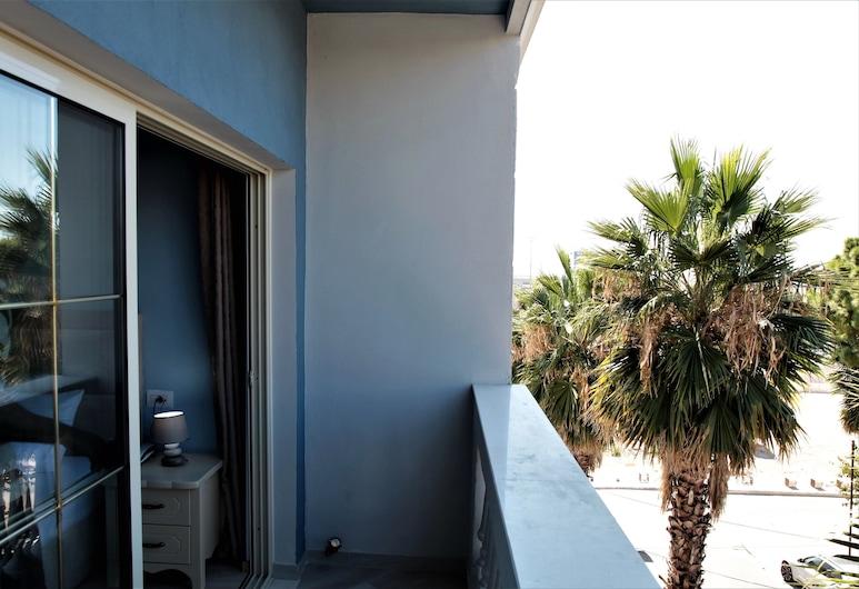 維里艾拉飯店, 杜勒斯, 標準單人房, 陽台, 海景, 客房