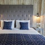 Standartinio tipo kambarys (1 dvigulė / 2 viengulės lovos) (Disabled Friendly) - Svečių kambarys