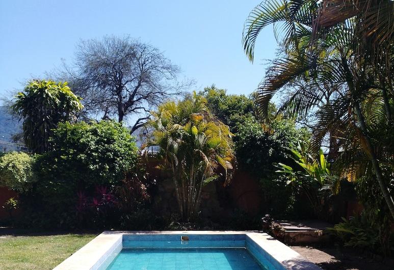 Hotel Boutique La Casona, Camiri, Outdoor Pool
