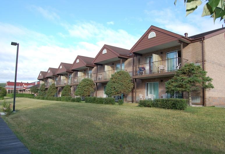 Waterfront Inn, Temiskaming Shores, Hotellområde