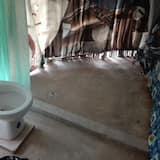 Basic Twin Room, 2 Twin Beds, Shared Bathroom - Bathroom