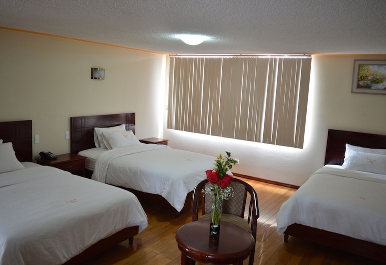 Hotel LyL, Quito, Double Room, Guest Room