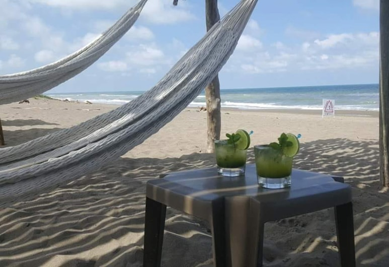 Taboga Eco Boutique Hotel , Tecolutla, Playa