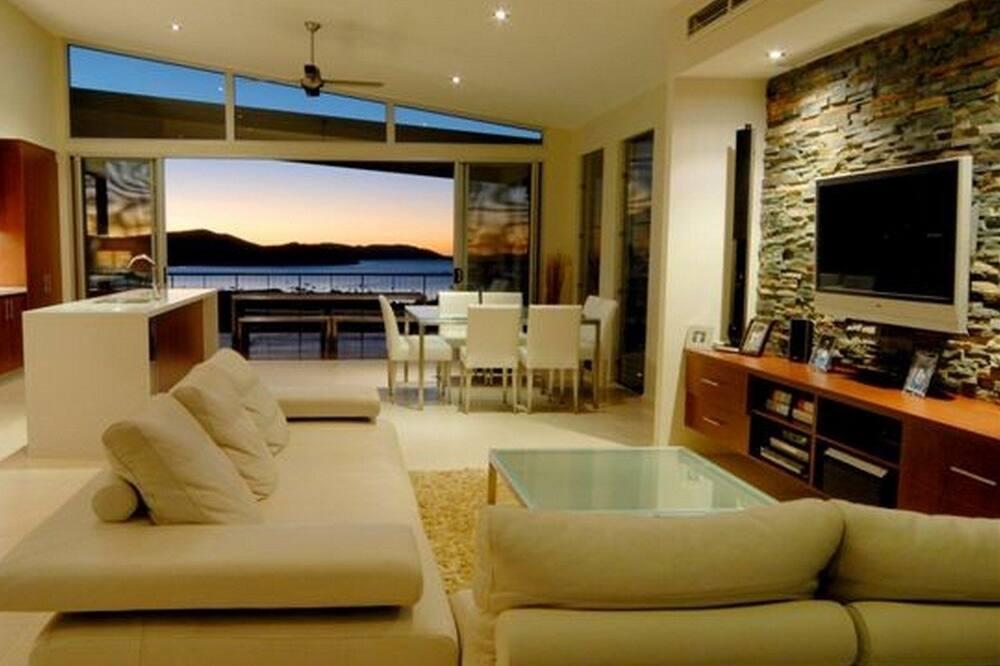 Luxury House, Berbilang Katil, Non Smoking - Bilik Rehat
