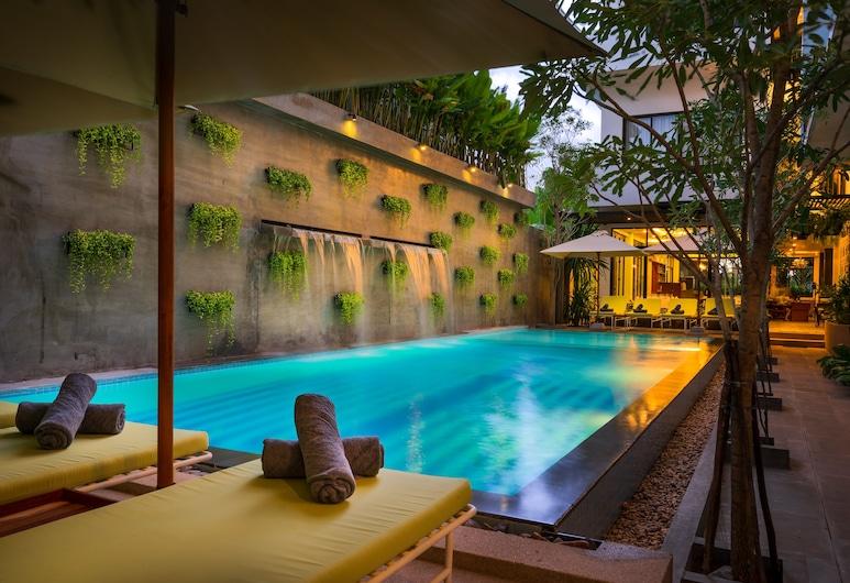 Gold Smith Residence, Siem Reap