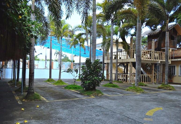 Praferosa Hotel, Calamba