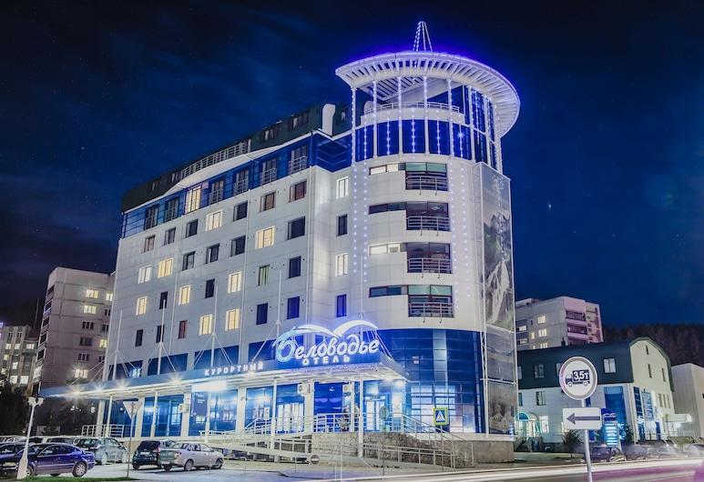 Resort SPA hotel Belovodye, Belokurikha