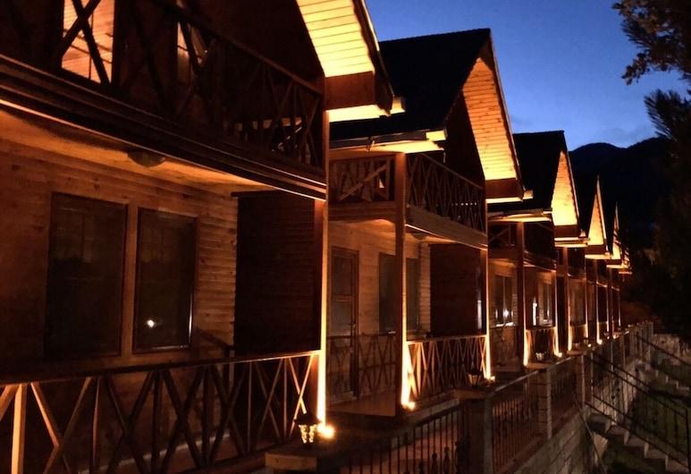 Agara Pansiyon, Yusufeli, Hotel Front